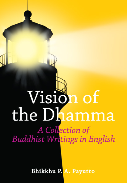 Vision of the Dhamma